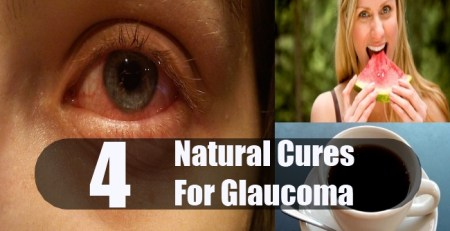 Natural Cures For Glaucoma