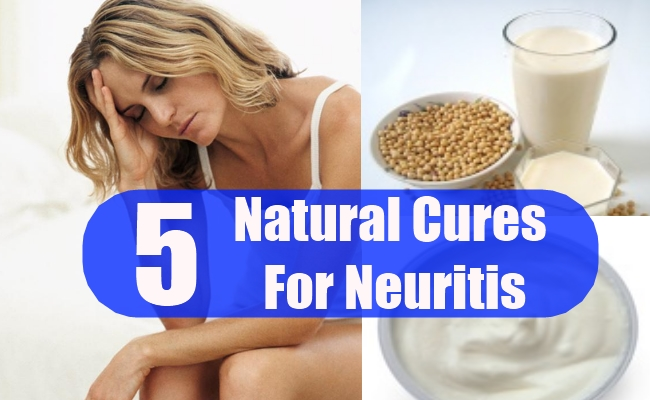 Natural Cures For Neuritis