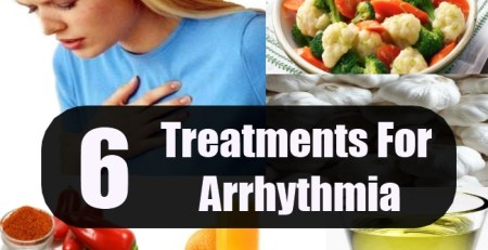 Treatments For Arrhythmia