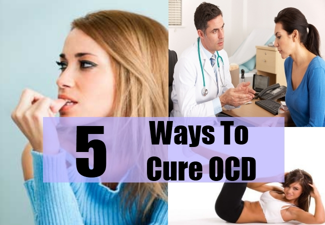 Ways To Cure OCD
