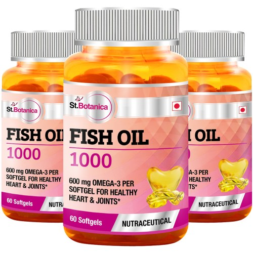 Fish oil double strength 1000 mg 600mg omega 3 fish for Fish oil for sale