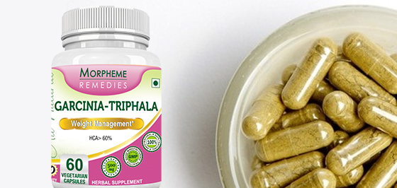 how to use triphala powder for weight loss
