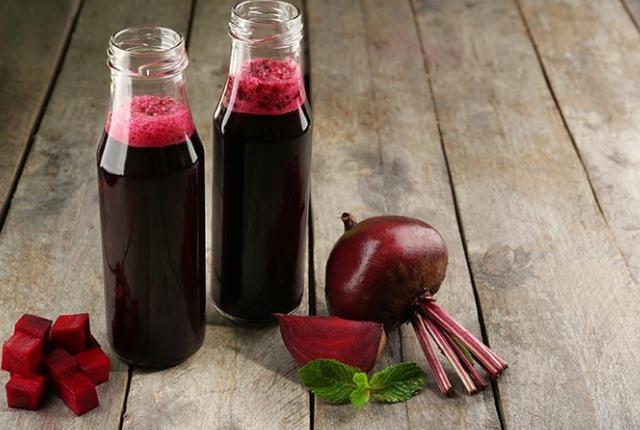 Beet Root Juice