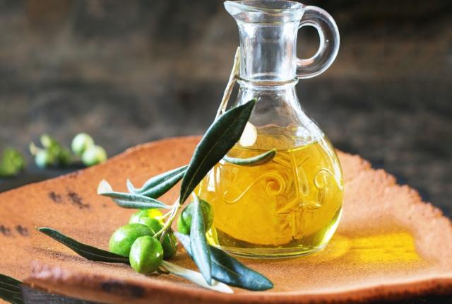 Apply Castor Oil
