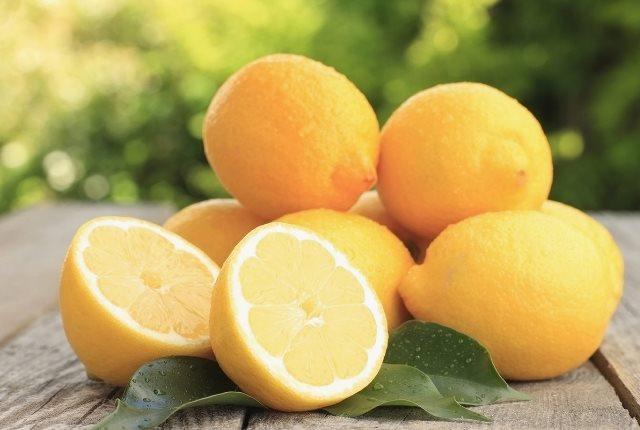 Intake Lemon Regularly