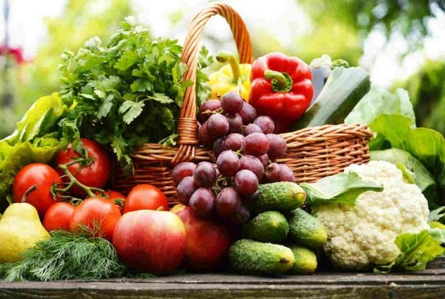 Increase Your Calorie Intake