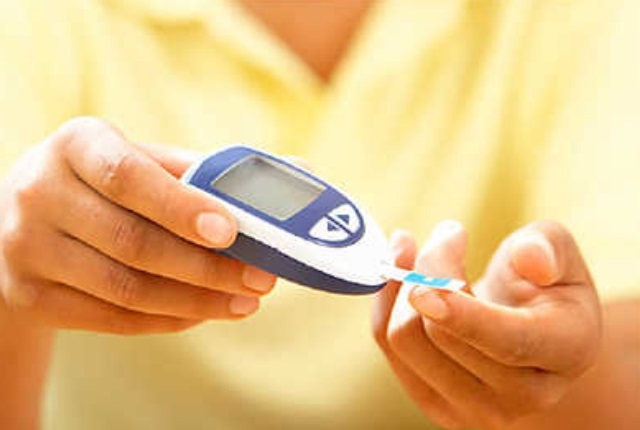 Acts Effectively Against Diabetes