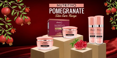 Pomegranate-Range