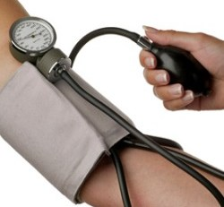 Blood Pressure Treatment