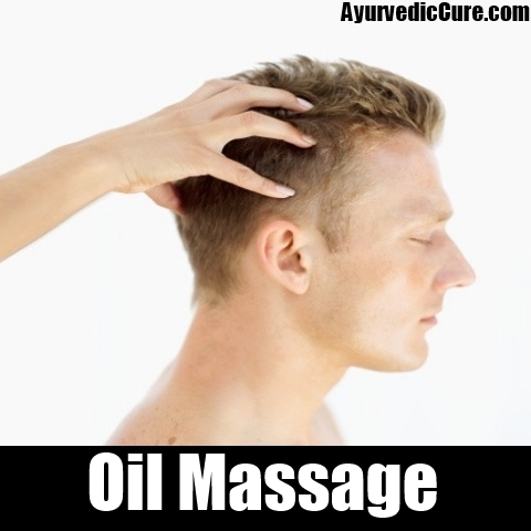 Oil Massage2