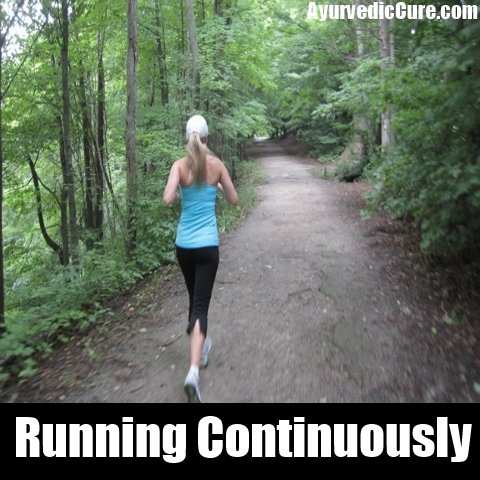 Running Continuously