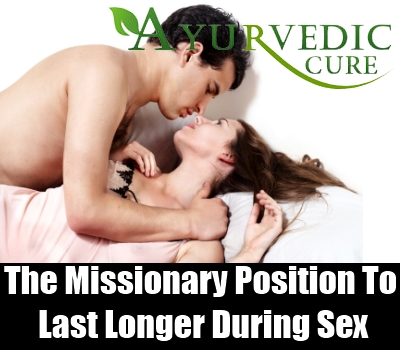 Ways To Last Longer During Sex