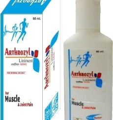 Best Ayurvedic massage oil for joint pain
