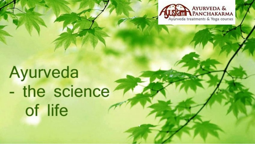Importance of Ayurveda