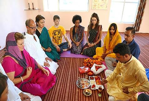 ayurveda courses n india