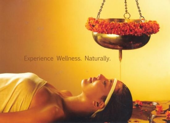 Ayurveda treatments in india