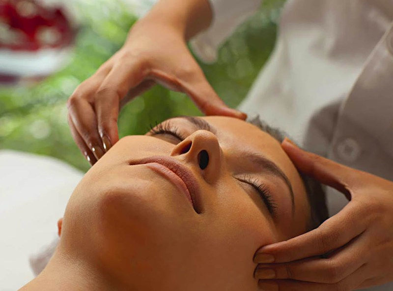 Ayuskama's Traditional Ayurveda Treatments and Courses