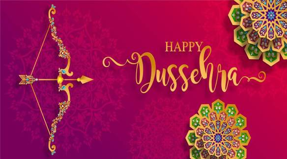Happy Dussehra HD Photos 2020