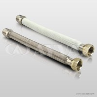 Water Connection Hoses types   Flexible Metal Hoses