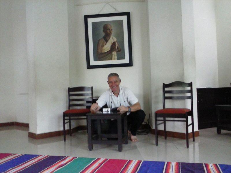 io e krishnamacharya