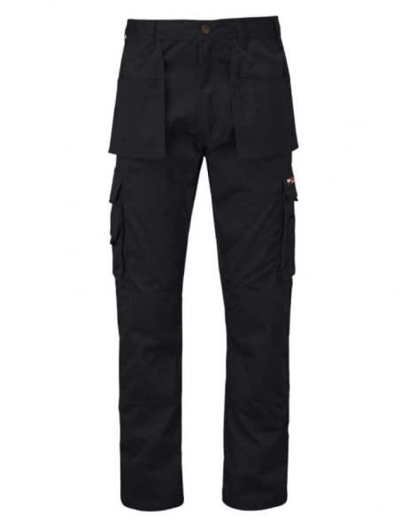 Grey Camo Trousers