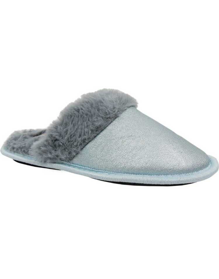 Comfortable Slippers Womens