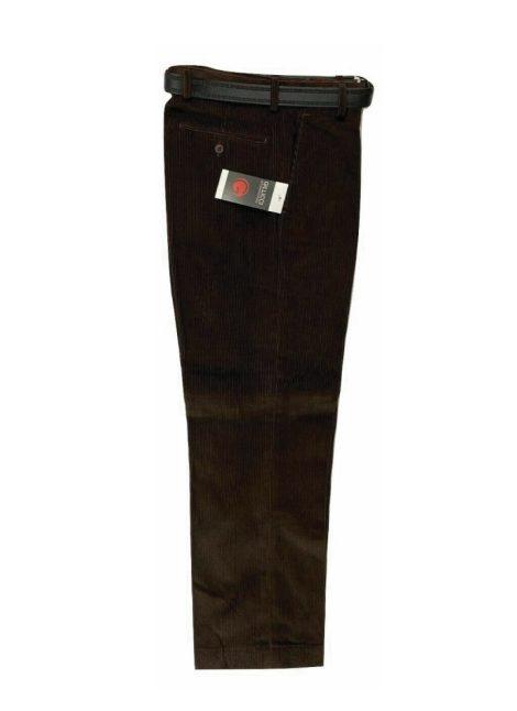 Brown-cord