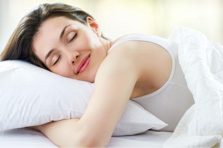 Det snabbaste sättet att sova
