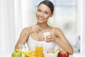 Разгрузочная диета 5 на 5
