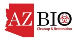 Az-Bio Logo Red