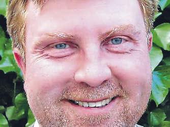 Findet klare Worte: Kreissportbund-Chef Lutz Franke.