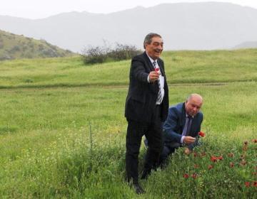 """Rəşid Mahmudovdan Dövlət Məmmədova sərt ETİRAZ: """"Onun arvadı ermənidir"""