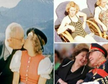 Diktatorların intim həyatı: Kimisi bacısı, kimisi əmisi qızı ilə… – FOTO/VİDEO