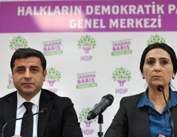 HDP həmsədrlərinə 142 və 83 il həbs cəzası tələb edilib