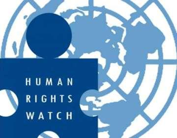 """""""Human Rights Watch""""ın Azərbaycanla bağlı hesabatı aranı qatdı"""