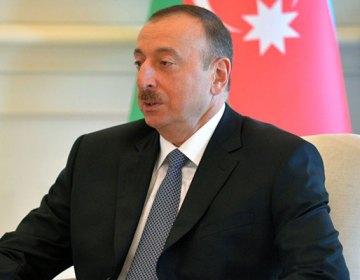 Prezidentdən şad xəbər -VİDEO