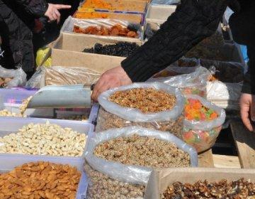 Novruz bayramı qabağı bahalaşma başladı