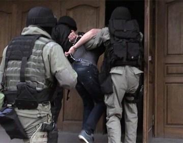 """""""Ağdam"""" bandasının killerləri məhkəmə qarşısına çıxarılır-Sankt Peterburqda"""