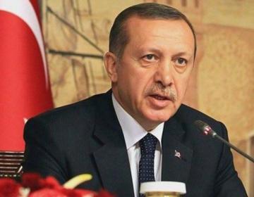 """Türkiyə prezidenti: """"Hollandiyanı Srebrenitsa soyqırımından tanıyırıq"""""""