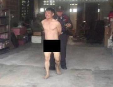 40 yaşlı kişi inəklə intim münasibətdə olarkən yaxalandı, sözləri ŞOK ETDİ – FOTO