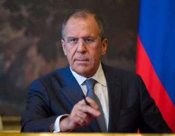 """Lavrov:""""Tramp Administrasiyasının real niyyətlərini bilməliyik"""""""
