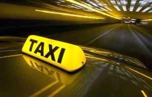 Gəncədə taksi sürücüsü döyüldü
