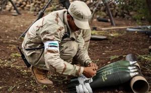 Suriyada rus əsgəri öldürüldü