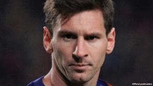Messi barəsində həbs qərarı qüvvədə qaldı