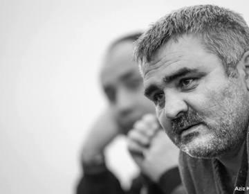 Jurnalistin işi Ağır Cinayətlərə Dair İşlər üzrə İstintaq İdarəsinə verilib