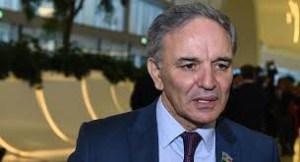 Əflatun Amaşov vaxtsız vəfat edən jurnalistlərdən yazdı