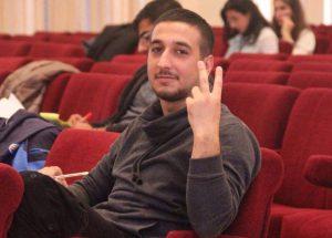 Bayram Məmmədovun anası: 'O ab-havaya düşüb özümü aldatmaq istəmirəm'