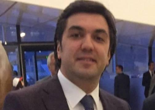 Elnar Əsgərov