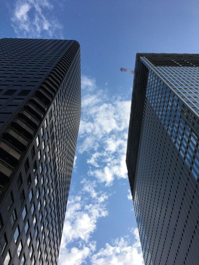 2020年から解体が始まる 貿易センタービル
