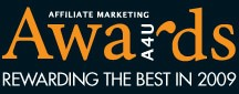 Azam Marketing has been shortlisted as Affiliate Management Agency of the Year 2009. Vote for us to be the winner